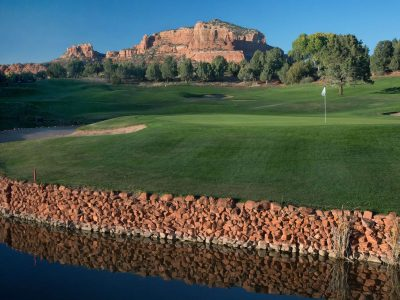 Sedona Golf Resort 3