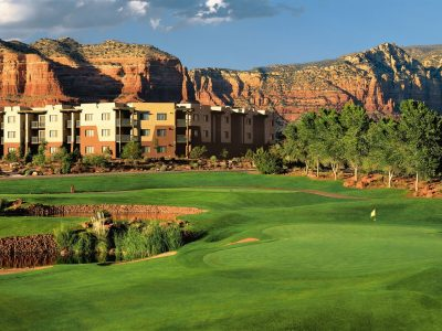 Sedona Golf Resort 4