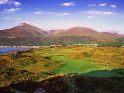 Royal County Down, Northern 2