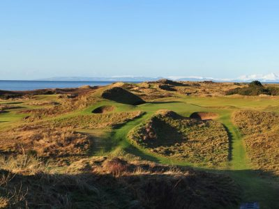 Royal Troon Golf Club, Ayrshire 2
