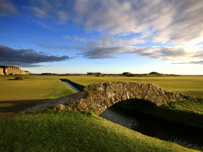 The Old Course, St Andrews 2